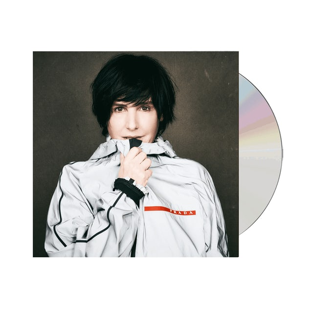 Texas Hi CD Album CD