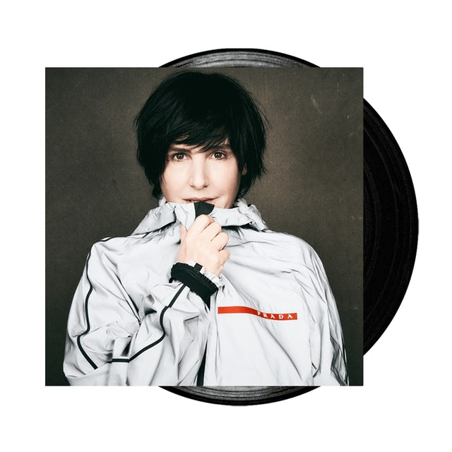 Texas Hi Heavyweight Black Vinyl Heavyweight LP