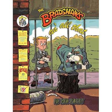 The Bradshaws An All That Book