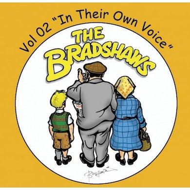 The Bradshaws Vol 2 - In Their Own Voice CD