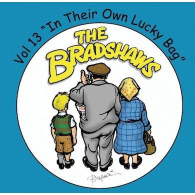 The Bradshaws Vol 13 - In Their Own Lucky Bag CD