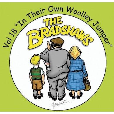 The Bradshaws Vol 18 - In Their Own Woolly Jumper CD