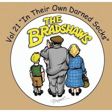 The Bradshaws Vol 21 - In Their Own Darned Socks CD