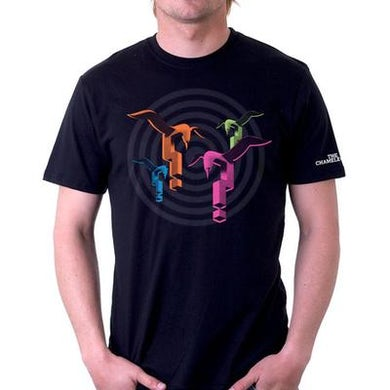 The Chameleons Acoustic Sessions Official T-Shirt