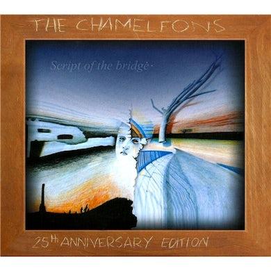 The Chameleons Script Of The Bridge (Remastered 25th Anniversary Edition) CD