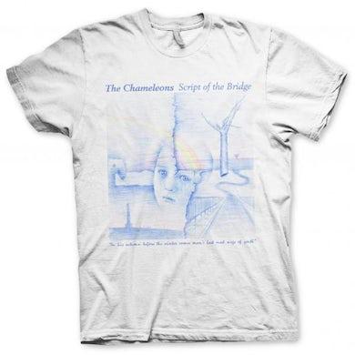 The Chameleons Script Of The Bridge T-Shirt