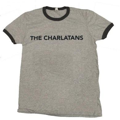 The Charlatans Tour Ringer T-Shirt