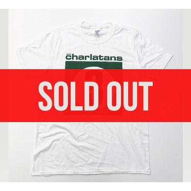 The Charlatans 3 Vintage T-Shirt