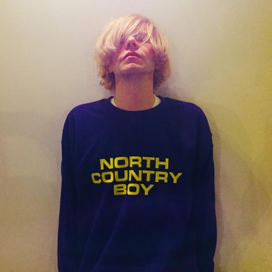The Charlatans North Country Boy Sweatshirt