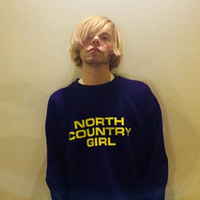 The Charlatans North Country Girl Sweatshirt