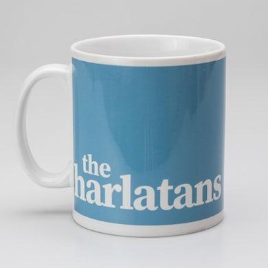 C4 The Charlatans Mug