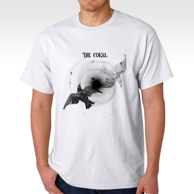 The Coral Distance Inbetween T-Shirt