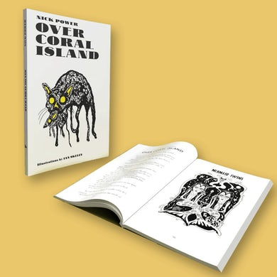 The Coral Over Coral Island Book