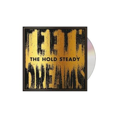 The Hold Steady Teeth Dreams CD