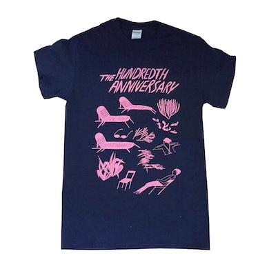 The Hundredth Anniversary Blue T-Shirt