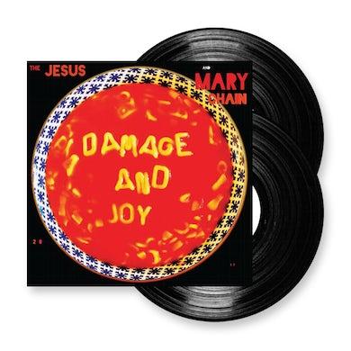 Damage And Joy Double Heavyweight LP (Vinyl)
