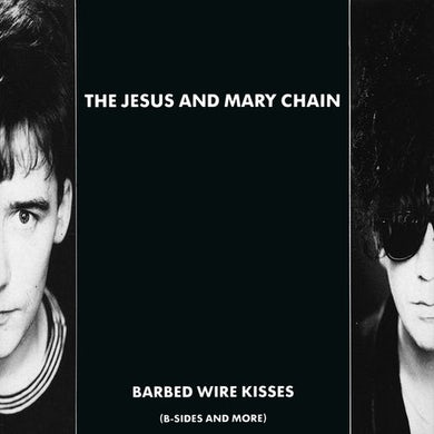 The Jesus and Mary Chain Barbed Wire Kisses CD