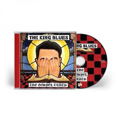 The King Blues The Gospel Truth CD Album CD
