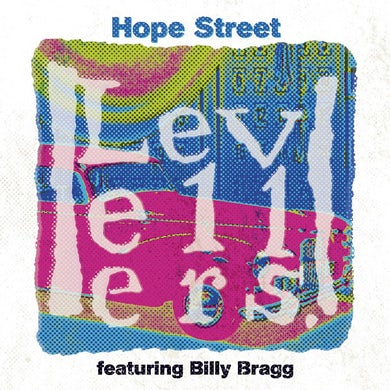 The Levellers Hope Street 7 Inch (Vinyl)