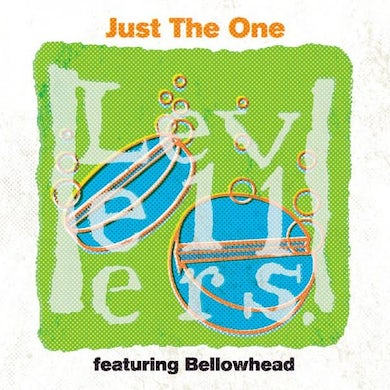 The Levellers Just The One 7 Inch (Vinyl)