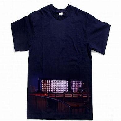 The Maccabees Blue Album Art T-Shirt