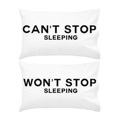 The Maine Pillow Case Set