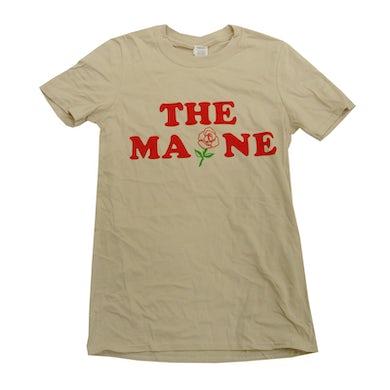 The Maine Rose T-Shirt