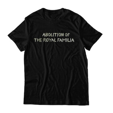 The Orb Abolition T-Shirt