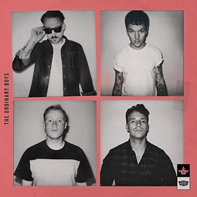 The Ordinary Boys CD