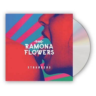 The Ramona Flowers Strangers CD Album (Signed) CD
