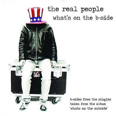 The Real People Whats On The B-Side CD