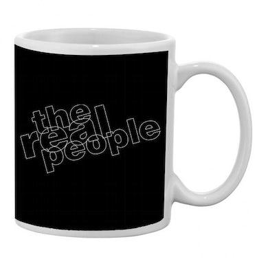 The Real People Mug