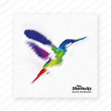 The Sherlocks Live For The Moment Splatter LP (Vinyl)