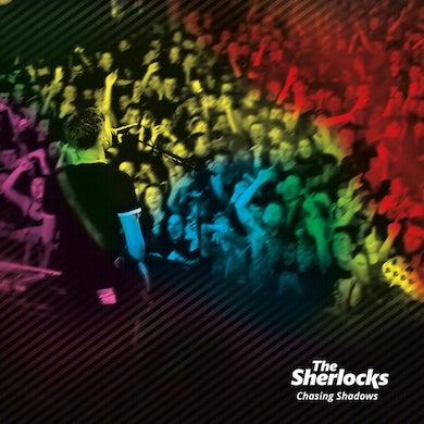 The Sherlocks Chasing Shadows 7 Inch (Vinyl)