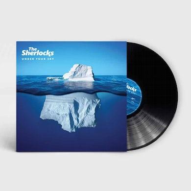 The Sherlocks Under Your Sky LP (Vinyl)