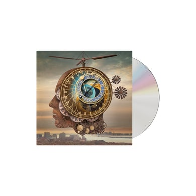 The Sherlocks World I Understand (Signed) CD