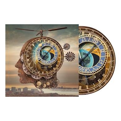 The Sherlocks World I Understand Picture Disc (Signed) LP (Vinyl)