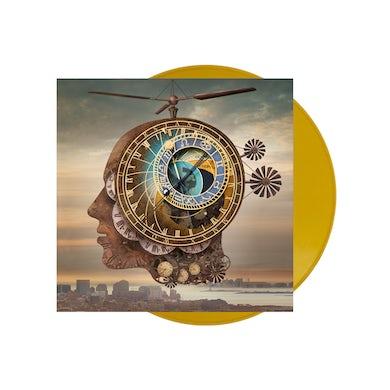 World I Understand Coloured (Signed) LP (Vinyl)