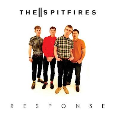 The Spitfires Response 12-Inch Black Vinyl Album LP