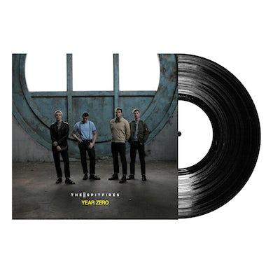 The Spitfires Year Zero LP (Vinyl)