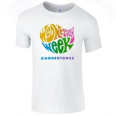 White Wednesday Week T-Shirt
