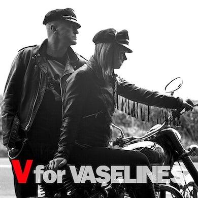V for Vaselines (Signed CD) CD