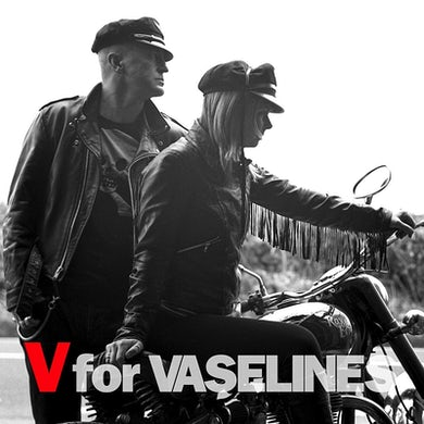 V for The Vaselines (Signed CD) CD