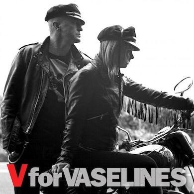 V for The Vaselines LP (Vinyl)