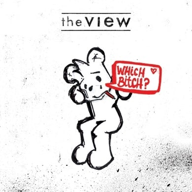 The View Which Bitch? CD