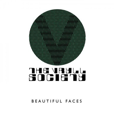 The Vryll Society Beautiful Faces CD