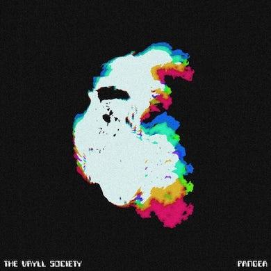 The Vryll Society Pangea EP CD CD
