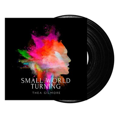 Small World Turning LP (Vinyl)