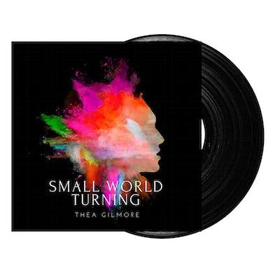 Thea Gilmore Small World Turning LP (Vinyl)