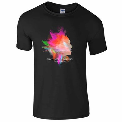 Thea Gilmore Small World Turning T-Shirt